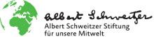 Logo-Albert-Schweitzer-Stiftung