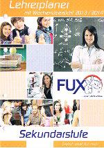 Fux-Lehrerplaner